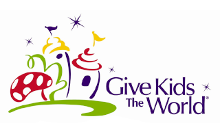Give Kids The Word logo