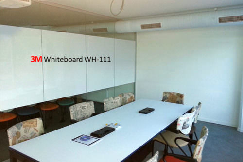 Whiteboard Finish Window Tint Specialists Decorative Window Film Authorized Platinum 3M Dealer Orlando