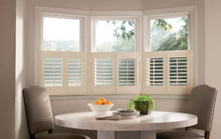 WTS Window Treatment Hunter Douglas Orlando Shutters