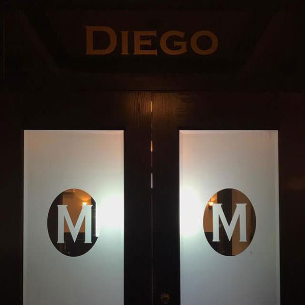 Diego WTS Commercial Window Film Authorized Platinum 3M Dealer Orlando