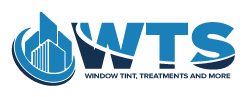 Window Tint Specialists Logo