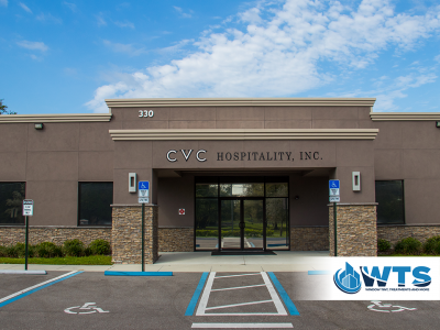 CVC Hospitality WTS