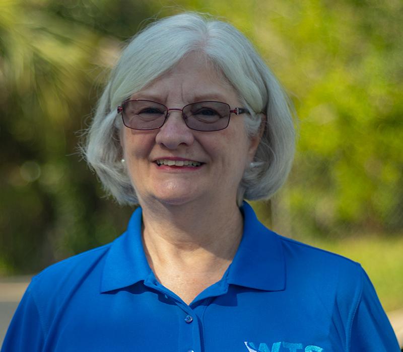 Jeannette Fisher