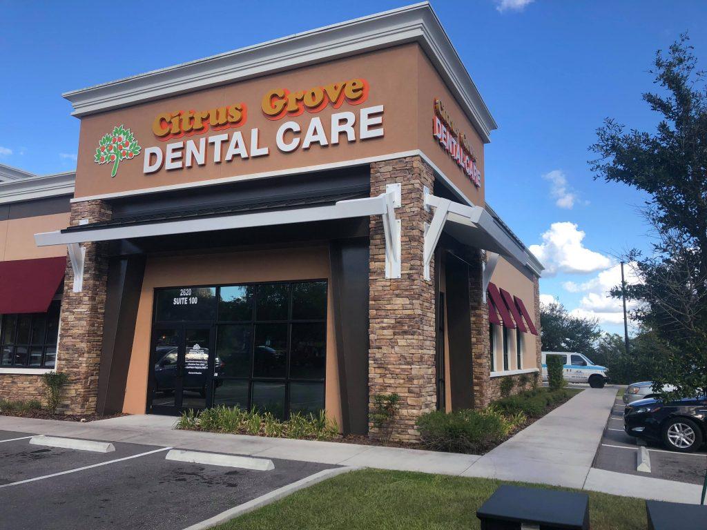 3M affinity Citrus Grove Dental Care